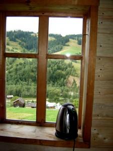 окно дом 3